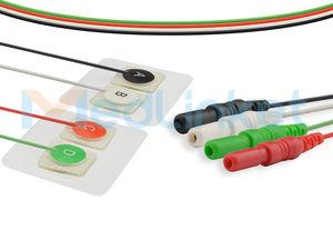 elettrodo ECG