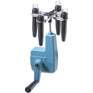centrifuga da laboratorio / da banco / manuale
