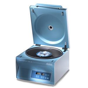 centrifuga da laboratorio / medica / da banco / ad alte prestazioni