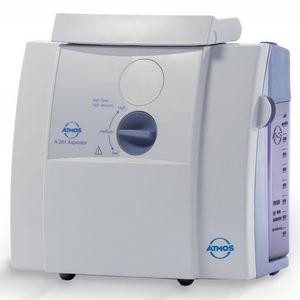 aspiratore chirurgico a batteria / per drenaggio / portatile