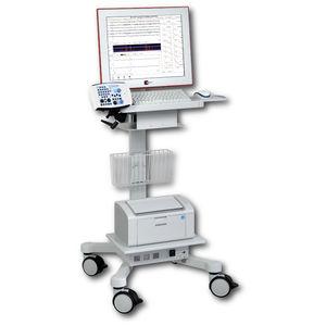 elettroencefalografo 20 canali / per monitoraggio a lungo termine / con monitoraggio dei potenziali evocati