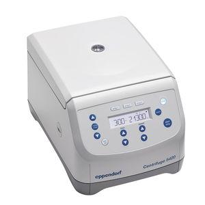 centrifuga per biologia molecolare