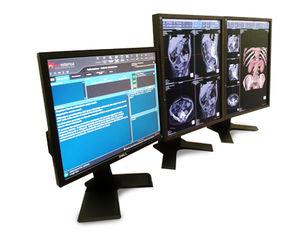 software per diagnostica per immagini / di visualizzazione / diagnostico