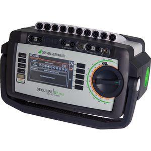 tester di sicurezza elettrica / per dispositivi medici / portatile / antimicrobico