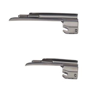 lama per laringoscopio Miller / in acciaio inox