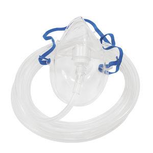 maschera a ossigeno / facciale