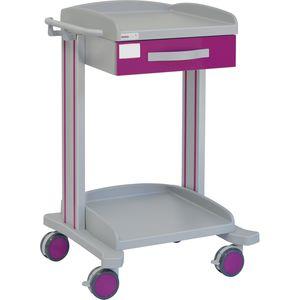 carrello ospedaliero