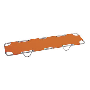 barelle di salvataggio / impilabili / in alluminio