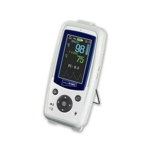 pulsossimetro compatto / palmare / pediatrico