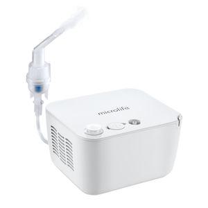 nebulizzatore pneumatico / con compressore / con ciuccio