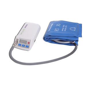 sfigmomanometro digitale medicina generale / automatico / per braccio / portatile