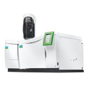 sistema di cromatografia in fase gassosa