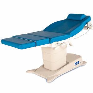 lettino da visita per ecocardiografia / per fisioterapia / ginecologico / per ecografia