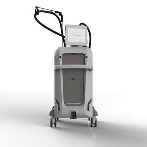 laser per epilazione / per ringiovanimento cutaneo / per lesioni vascolari / Nd:YAG