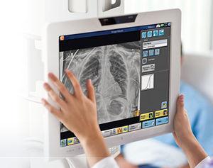 software per diagnostica per immagini / di visualizzazione / diagnostico / di condivisione