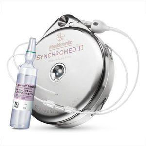 pompa di perfusione per chemioterapia