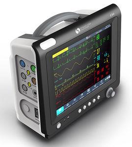 monitor ECG per paziente / RESP / TEMP / PNI