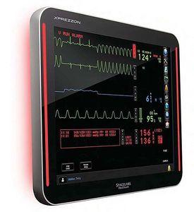 monitor multiparametrico SpO2 / PNI / ECG / per terapia intensiva
