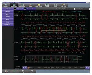 software di gestione dati dei pazienti / per ospedale