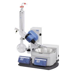evaporatore da laboratorio / rotativo