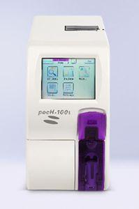 analizzatore ematologico 24 parametri