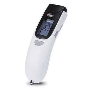 termometro medico / senza contatto / digitale / frontale