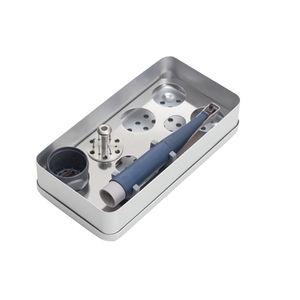 contenitore di sterilizzazione per strumenti odontoiatrici