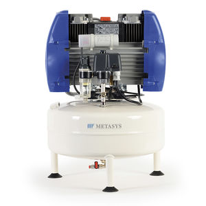 compressore d'aria per odontoiatria