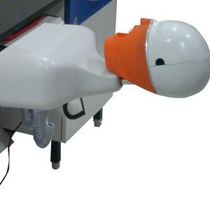 simulatore di paziente dentale / didattico / testa