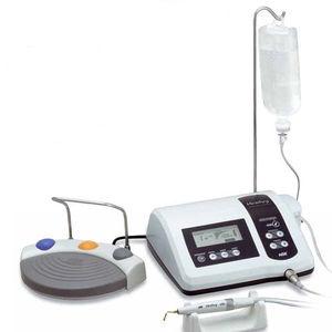 unità di controllo per micromotori per chirurgia odontoiatrica / elettrica / da banco / set completo