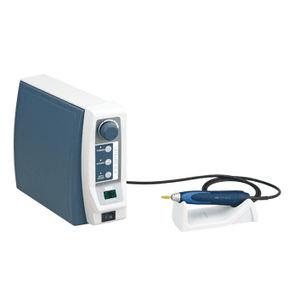 unità di controllo per micromotori per laboratorio dentale / elettrica / a pedale / da banco