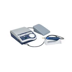 unità di controllo per micromotori per laboratorio dentale / elettrica / azionabile a pedale