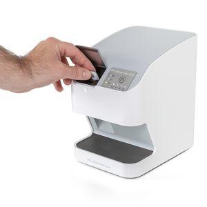 scanner CR intraorali