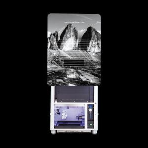 fresatrice CAD CAM