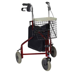 rollator a 3 rotelle