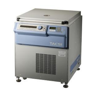 sistema di preparazione dei campioni automatizzato