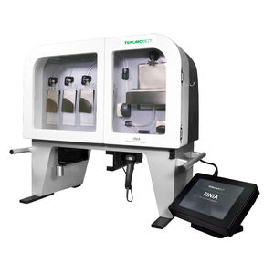 sistema di preparazione dei campioni di riempimento