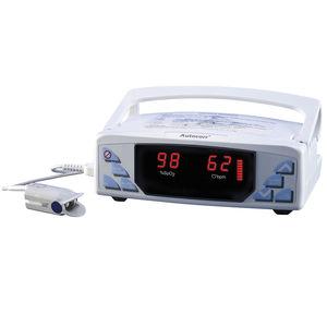 pulsossimetro da tavolo / con sensore separato