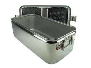 contenitore di sterilizzazione per strumenti