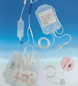 kit per prelievo di sangue