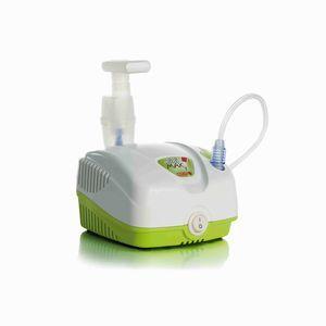 nebulizzatore elettropneumatico / con compressore / pediatrico