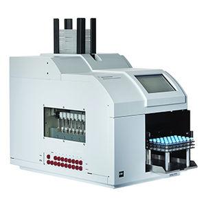 sistema di test di dissoluzione / per l'industria farmaceutica / da laboratorio