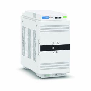 sistema di cromatografia GC