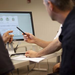 software di analisi / di gestione dati / per RCP / per terapia intensiva