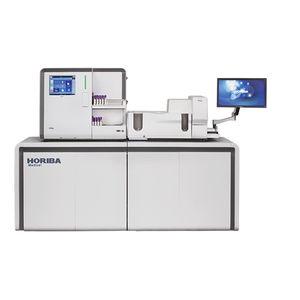 analizzatore ematologico 55 parametri