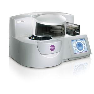 analizzatore biochimico automatico