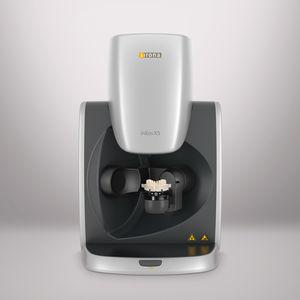 scanner per CAD/CAM per laboratorio odontotecnico / 5 assi