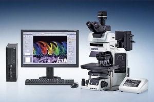 software per scienze della vita / di analisi / di visualizzazione / per reportistica