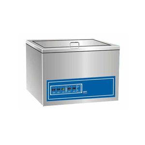 bagno ad ultrasuoni medico / odontoiatrico / da laboratorio / in acciaio inossidabile