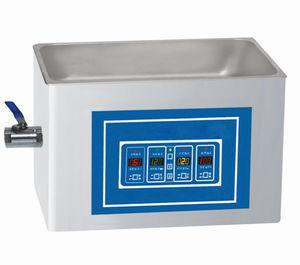 bagno ad ultrasuoni medico / odontoiatrico / da laboratorio / compatto